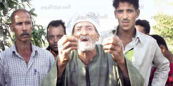 «الأبطال».. قرية منسية بالإسماعيلية تعاني غياب الخدمات