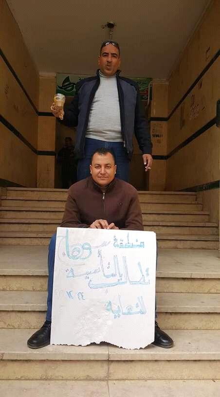 تواصل إضراب «بتروتريد» لليوم الـ 19 على التوالي