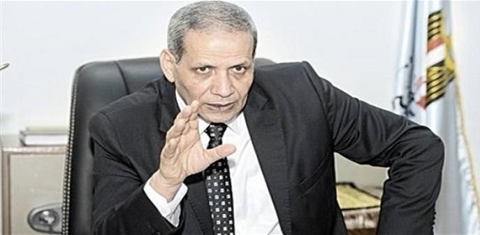 مؤقتو إدارة «المستقبل» التعليمية بـ«15 مايو» يطالبون «الهلالي» بتعيينهم