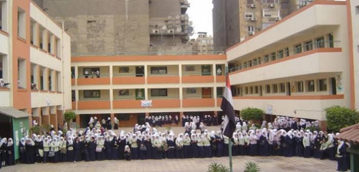 أولياء أمور يهددون بالاحتجاج في مدارس العجوزة القومية الخميس