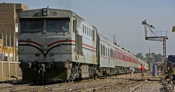 قطار ـ أرشيفية