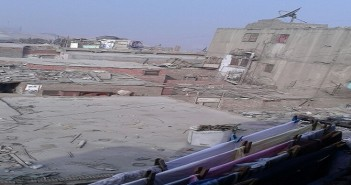 مواطنو «إيواء الدويقة» يحذرون من انهيار منازلهم: «المسؤولين سابونا لحين ميسرة»