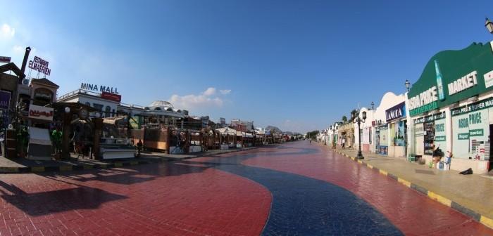 📷| هل تعود السياحة مرة أخرى إلى شرم الشيخ؟ (تقرير مصور)