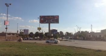 بوادر أزمة بين وكالات الإعلانات ومحافظة الفيوم مع تواصل وقف التراخيص