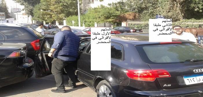 📷| مواطن: ضباط وأمناء شرطة بقسم مصر الجديدة رفضوا إثبات تعرضي للاعتداء والسرقة