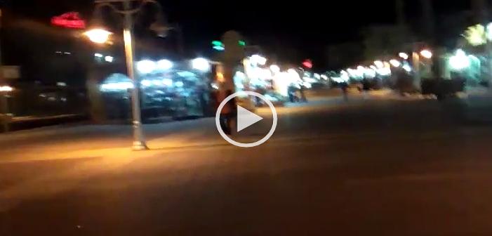 ▶| بالفيديو.. مواطن يرصد ضعف عدد السائحين: الغردقة «بتنش»