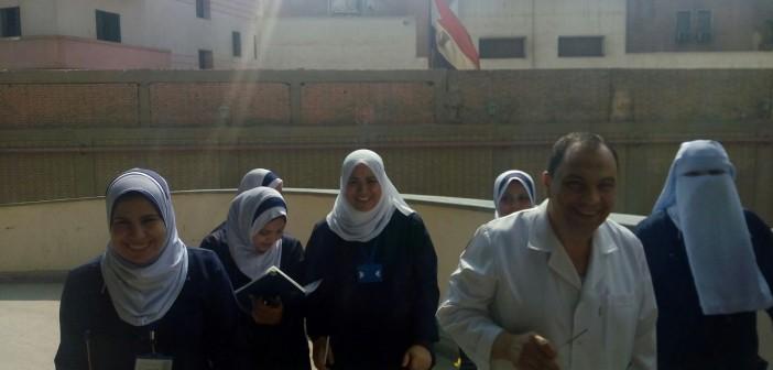 عاملون في «هرمل ـ دار السلام» يطالبون بتعيين «فوزي» مديرًا للمستشفى