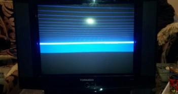 بعد 6 أشهر من شرائه تليفزيون تعطلت شاشته.. والشركة ترفض إصلاحه
