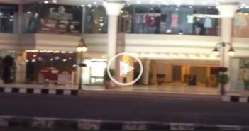 شرم الشيخ خالية من السياح
