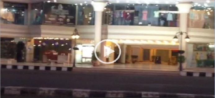 بالفيديو.. شرم الشيخ خالية من السياح.. وعاملون يشكون تجاهل الحكومة