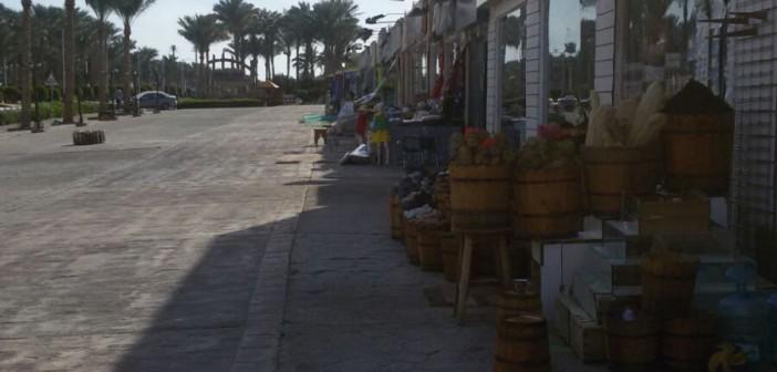 من شرم الشيخ إلى شارع نادي الصيد بالدقي.. الإهمال واحد
