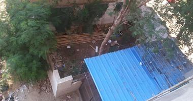 سكان الحي السويسري بمدينة نصر يشكون تدني خدمات الأمن والنظافة
