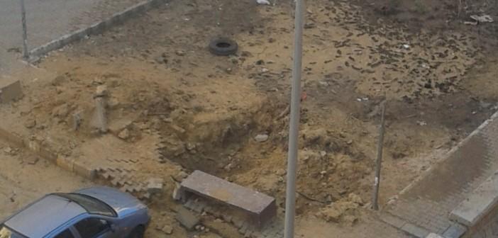 سكان في مدينة بدر يشكون نقص الخدمات (صور)