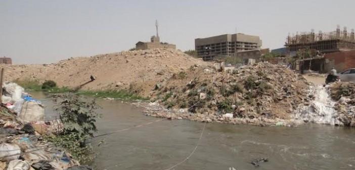 أهالي يشكون تلوث رشاح سجن المرج: مشروع الصرف لم يستكمل منذ 1998