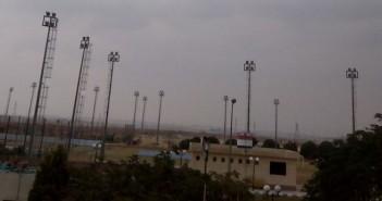 حالة الطقس فى الإسماعيلية.. أمطار