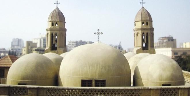 نتائج انتخابات مجمع الكنائس الخمسينية في مصر