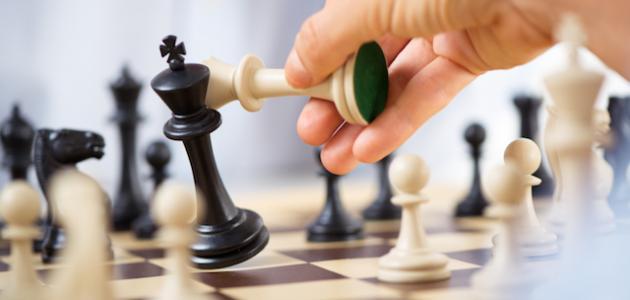 أموات على رقعة الشطرنج ! (رأي)