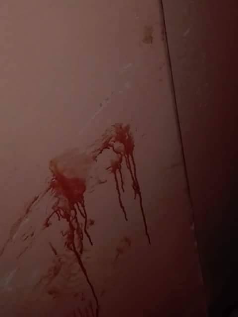 تفجير الهرم.. تدمير عمارة خلفية لموقع الحادث.. وسكانها: «الحي قال ملناش دعوة بيكم»