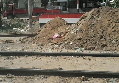 معاناة «أكياد» وضواحيها.. الحكومة تغلق كباري وطرق الوصول للقرية