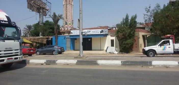 أهالي «طموه» بالجيزة لرئيس الحكومة: «الإكرامية» تغمض أعين المسؤولين عن الفساد