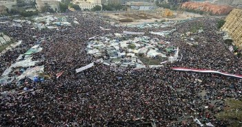 ماذا يفعل الشباب في ذكرى ثورة 25 يناير؟