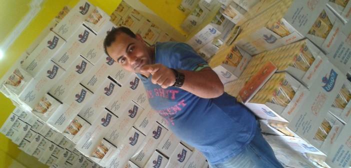 رسالة مواطن للرئيس: أعمل باليومية وخايف على عيالي من الدنيا.. أريد شقة