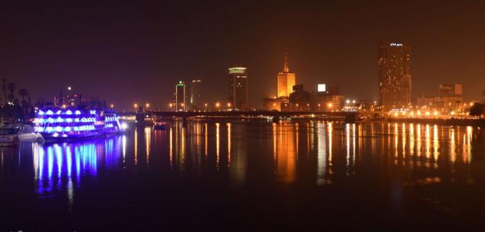 📷| شوفها بالليل غير وقت النهار.. سحر القاهرة بعيون مصور شاب (صور)