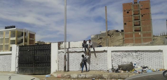 📷| مدارس أسوان بلا رقابة.. و«تعتيم» على شكاوى التحرش وهروب الطلاب