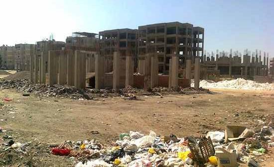 بالصور.. 11 عامًا على «وهم» وحدات إسكان مبارك بالإسماعيلية