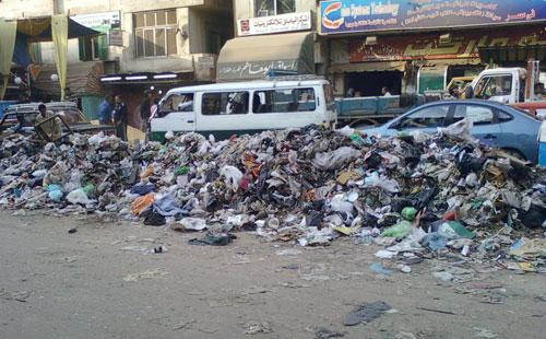 أهالي «دار السلام» يشكون انتشار القمامة وتجاهل المسؤولين لشكواهم