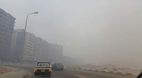 سكان «الواحة» بمدينة نصر يطلقون نداء استغاثة من دخان مقلب قمامة: «بنموت»
