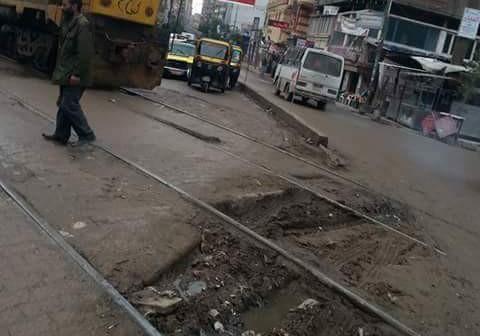 📷| بالصور.. 5 مزلقانات للقطارات تهدد حياة المواطنين في الرمل بالإسكندرية