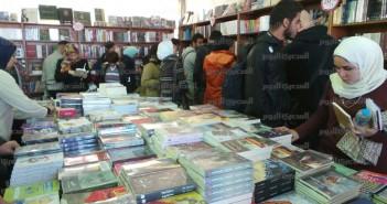 معرض القاهرة للكتاب.. «الثقافة في المواجهة» والغيطاني أيقونة هذا العام (فيديو)