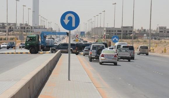 «يوتيرن» تاون جاز بمدينة نصر يُسبب أزمة مرورية خانقة يوميًا