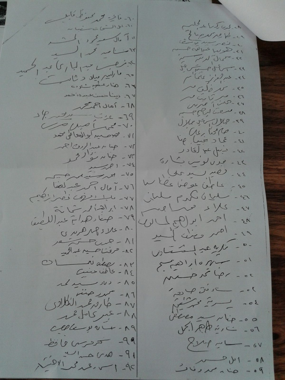 إلغاء صرف العلاوة السنوية والخاصة وحافز الأداء لـ 353 معلمًا وعاملا في مدرسة بالجيزة