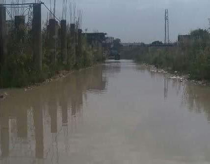 الإسكندرية.. أهالي بالكيلو 26 يطالبون مسؤولي حي العجمي بوقف هدم بيوتهم