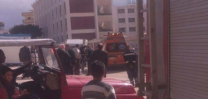 📷  إبطال مفعول قنبلة بمحيط قسم العامرية الإسكندرية