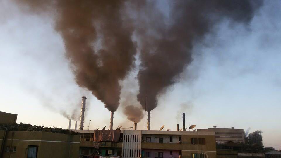 مواطنو كوم امبو يواصلون الكتابة لـ«شارك» عن «هفت» مصنع السكر: «فعلا بنموت»