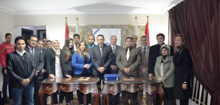 مبادرة «هانبنيها 2020».. استراتيجية تجمع رؤى الشباب لتنمية مصر