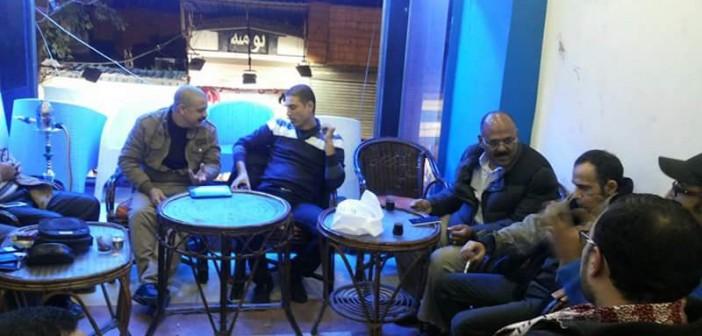 📷| مبادرة شعبية لدعم تحسين الخدمات في حي الرمل بالإسكندرية