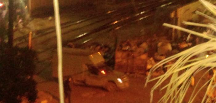 عَ المزلقان.. قمامة وفوضى بمحيط محطة فيكتوريا بالإسكندرية (صور)