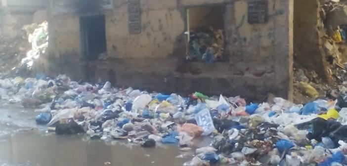 📷| مساكن «شوتس» بالإسكندرية.. حياة غير آدمية وفوضى في غياب المسؤولين