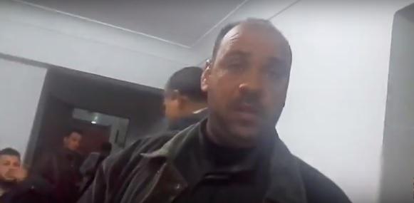 ▶| مواطن بالإسماعيلية: مبنامش من الخوف لتهديد «الري» بإزالة بيتي (فيديو)
