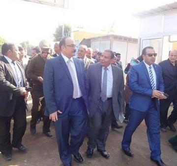 القمامة والمواقف العشوائية تُبعد «موسى» عن رئاسة مدينة بنها