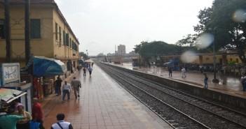 هدم محطة قطارات دمنهور التاريخية يثير غضب المواطنين