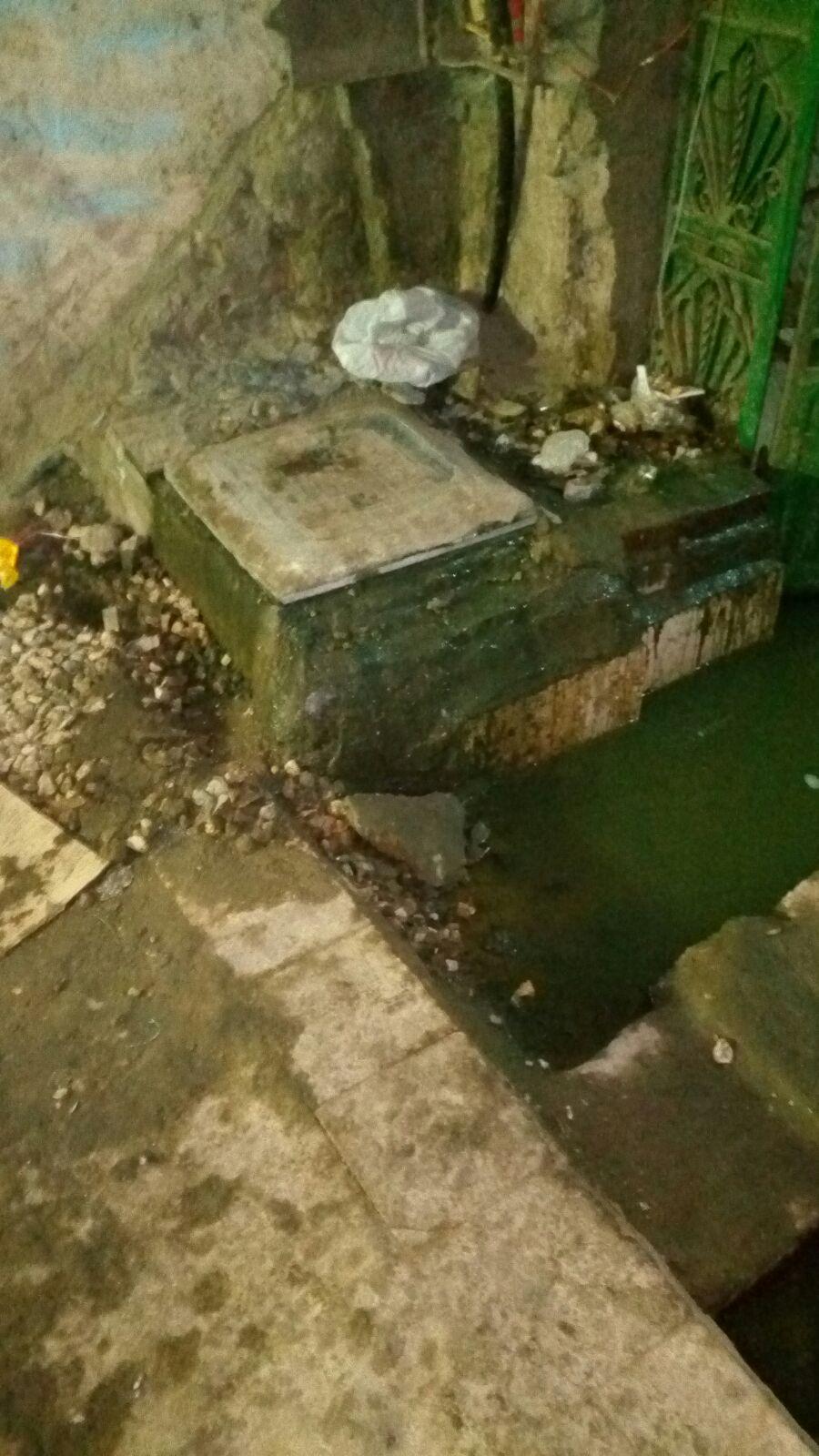 5 أيام مياه مقطوعة و5 طفح مجاري.. معاناة مواطني المرج خارج اهتمامات مسؤولي الحي