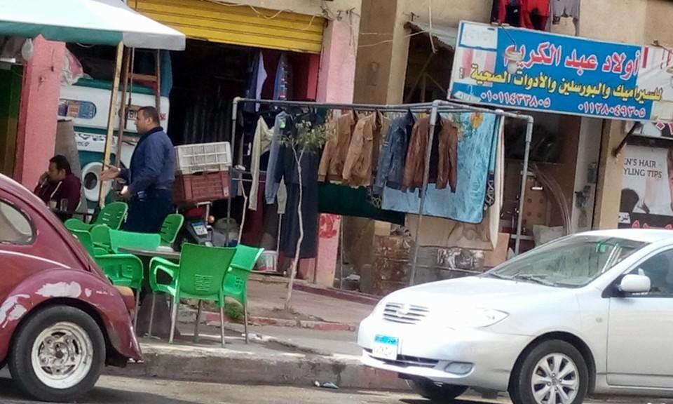 انتقادات للحي الثالث بالقاهرة الجديدة بسبب انتشار الورش والتحرش بالسكان