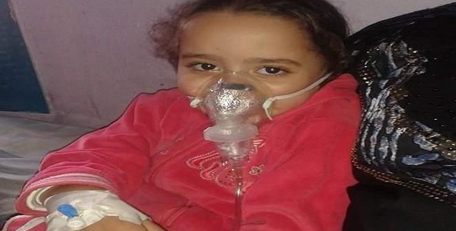 «كنزي» في حاجة إلى جراحة عاجلة في القلب خارج مصر