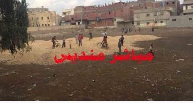 تغير النشاط للمخدرات.. الرياضة غائبة عن مركز شباب «أبو قراميط» بالدقهلية