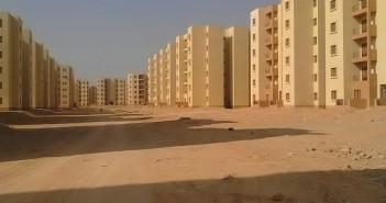 محافظة الجيزة تخلف وعودها بتسليم وحدات المرحلة الثالثة من إسكان الشباب